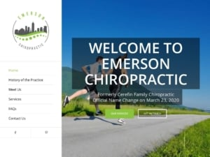 Emerson Chiropractic