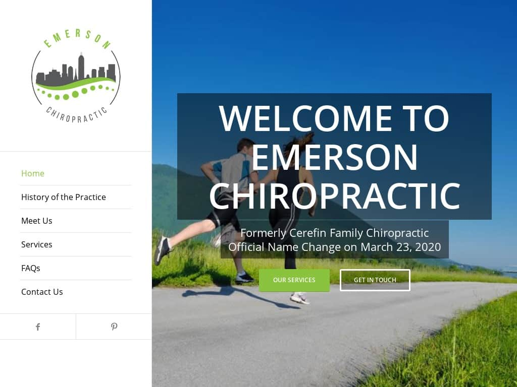 Emerson Chiropractic
