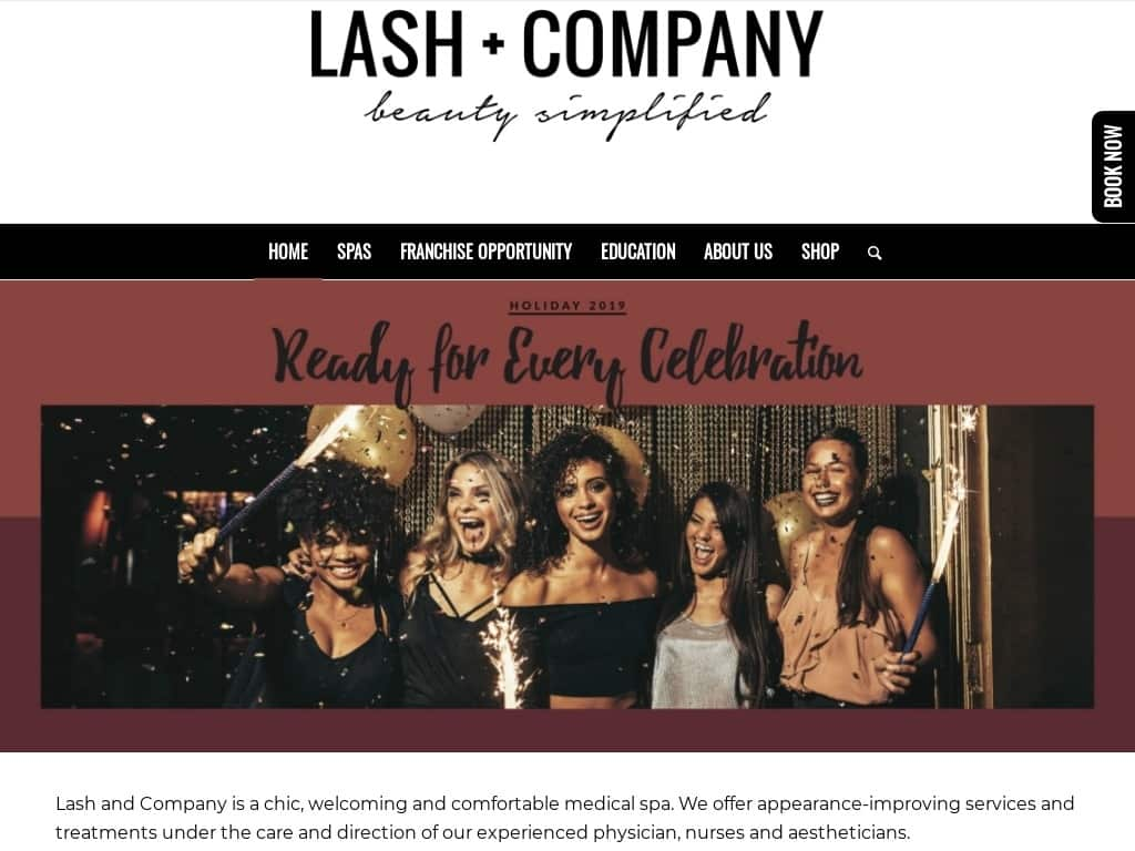 Lash and Company