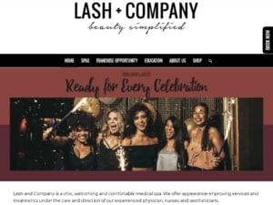 Lash and Company
