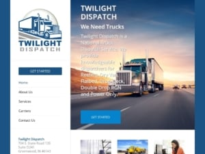 Twilight Dispatch