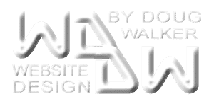 Website Design by Doug Walker