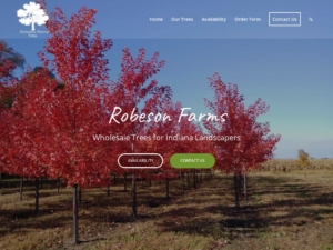 Robeson Farms