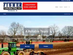 Fishers Contracting