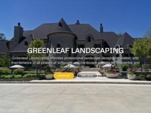 Greenleaf Landscaping