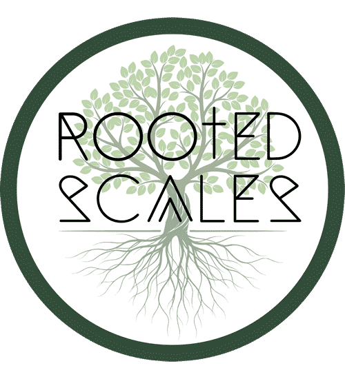 Rooted Scales