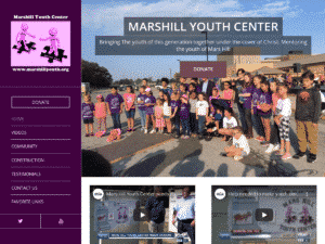 Marshill Youth Center