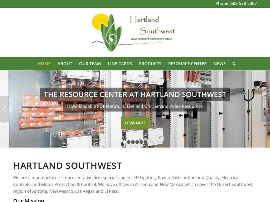 Hartland Southwest