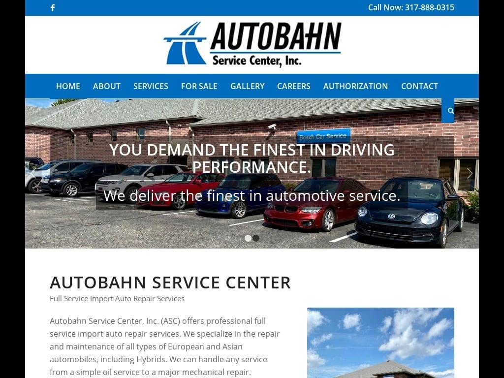 Autobahn Service Center