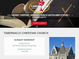 Tabernacle Christian Church