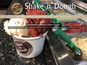 Shake -n- Dough