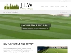 JLW Turf Group