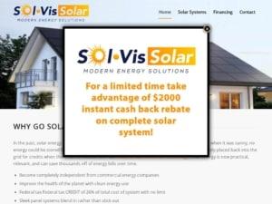 Solvis Solar