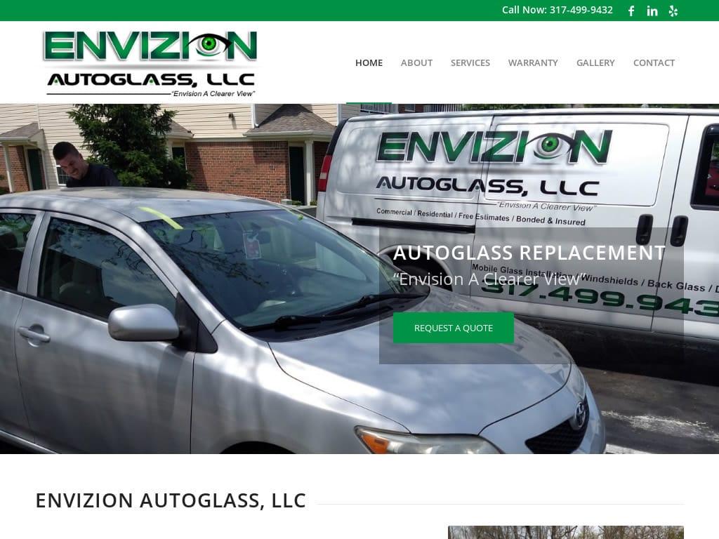 Envizion Autoglass